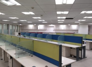 Furnished Office for Rent in Mohan Estate Mathura Road