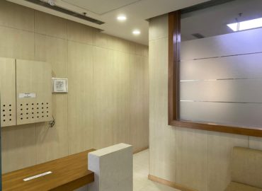 Furnished Office Space in DLF South Court Saket