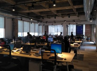 Lease Furnished Office/Space in Mohan Estate Delhi
