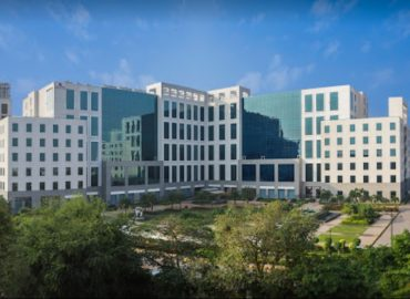 Office Space in DLF Prime Towers | Office Space in South Delhi