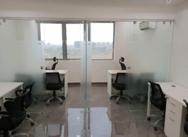 Furnished Office for Rent in Gurgaon