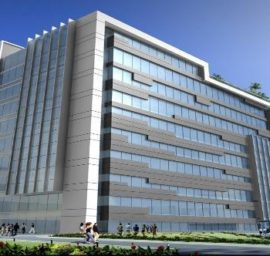 Pre Leased Property for Sale in Magnum Towers Gurgaon | Pre Leased Property in Gugraon