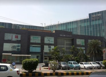Office Space in Jasola | Office for Sale in Salcon Aurum