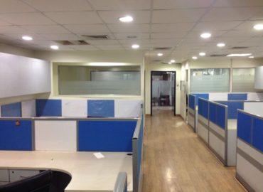 Office Space in Jasola   Elegance Tower