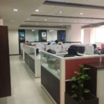 Office for Rent in Jasola | DLF Towers