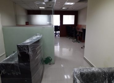 Furnished Office for Rent in Jasola   DLF Towers Jasola
