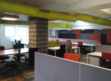 Office in Okhla 3   Commercial Leasing Companies in Delhi