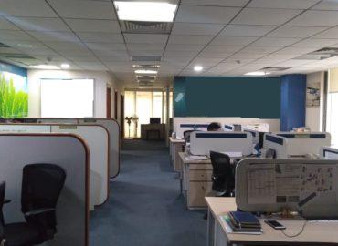 Office for Rent in Jasola   Elegance Tower Jasola