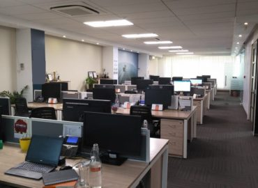Furnished Office for Rent in Okhla 3