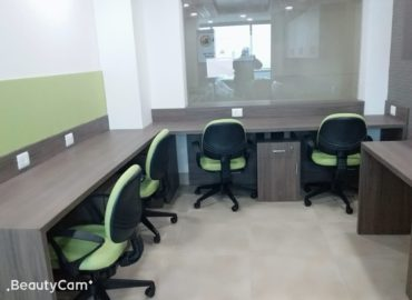 Furnished Office in Emaar Palm Springs Plaza Gurgaon