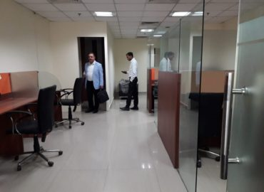 Furnished Office for Rent in Jasola
