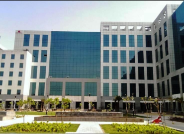 Commercial Office for Rent in DLF Prime Towers Okhla Phase 1 South Delhi