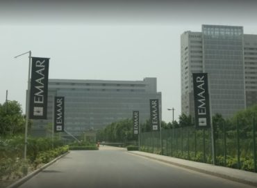 Pre Leased Property in Gurgaon | Emaar Digital Greens