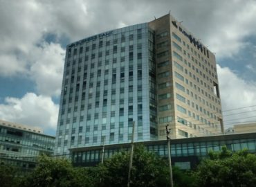 Pre Leased Property in Vatika Business Park Gurgaon