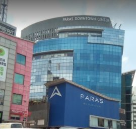 Pre Leased Property in Gurgaon | Pre Leased Office on Golf Course Road Gurgaon