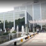 Pre Rented Office for Sale in DLF Corporate Park MG Road Gurgaon