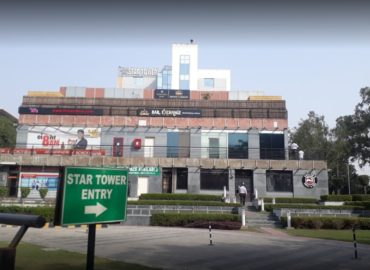 Pre Rented Property for Sale in Gurgaon | DLF Star Tower