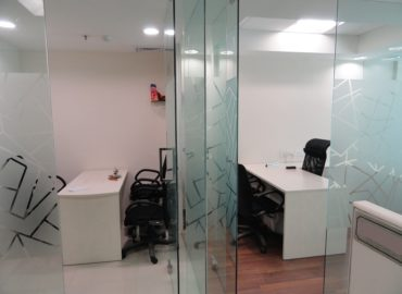 Office for Rent in DLF Towers Jasola