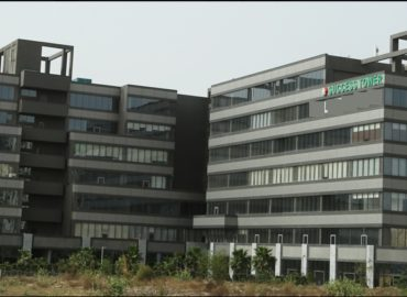 Pre Leased Property in Gurgaon   Pre Leased Office on Golf Course Extension Road