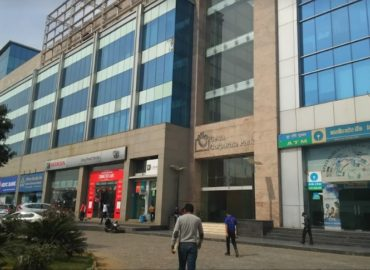 Pre Rented office for Sale in Gurgaon - Sewa Corporate Park MG Road Gurgaon