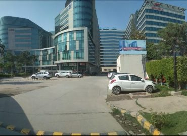 Furnished Office for Rent in Gurgaon   Iris Tech Park