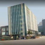 Office for Rent in Jasola Salcon Aurum South Delhi