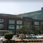 Office for Sale in Salcon Aurum Jasola 9810025287