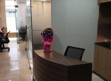 Office Space in Omaxe Square Jasola
