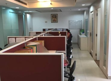 Furnished Office for Rent in Jasola | DLF Towers Jasola