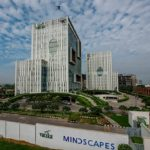 Office for Rent in Vatika Mindscapes Mathura Road | Furnished Office in Faridabad