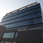 Pre Rented Property in Splendor Trade Tower on Golf Course Extension Road Sector 65 Gurgaon