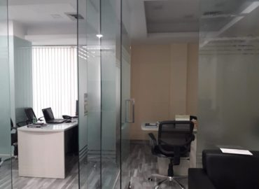 Furnished Office in Omaxe Square Jasola   Office for Rent in Jasola