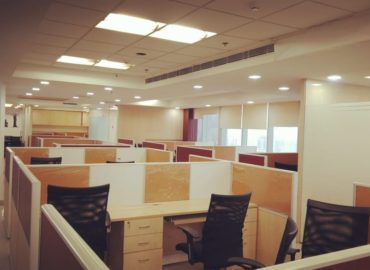DLF Towers Jasola | Furnished Office Space in Jasola 9873925287