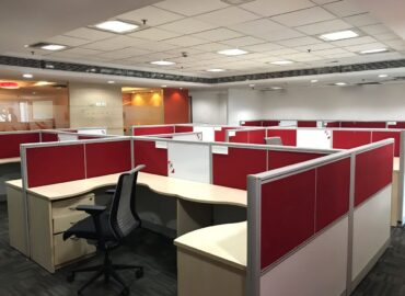 Furnished Office for Rent in Copia Corporate Suites