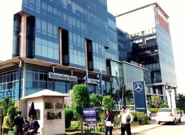 Office Space on Lease in Global Foyer Golf Course Road Gurgaon