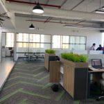 Office Space in Saket | Commercial Leasing Companies in Delhi