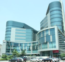 Pre Leased Property in Gurgaon   Pre Leased Office on Sohna Road Gurgaon