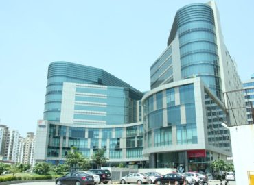 Office for Rent in Welldone Tech Park Gurgaon