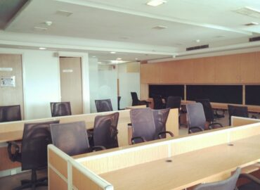 Furnished Office for Rent in Jasola South Delhi