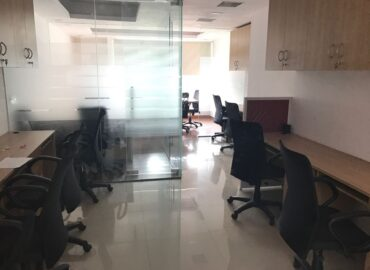 Furnished Office Space on Lease in Jasola | Commercial Leasing Companies in Delhi