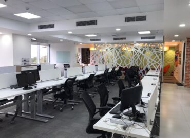 Office Space in Jasola DLF Towers South Delhi | Prithvi Estates