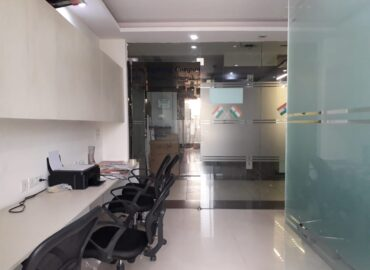 Office for Rent in Omaxe Square Jasola