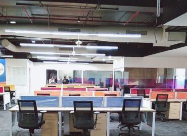 Pre Leased Office Space in Vatika Mindscapes Faridabad | Prithvi Estates