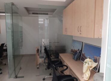 Furnished Office for Rent in Jasola Omaxe Square