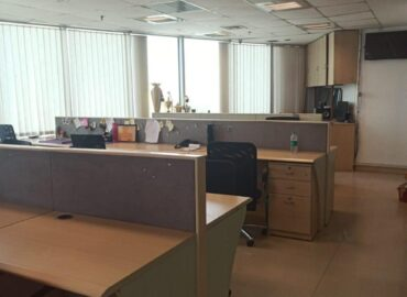 Furnished Office for Rent in ABW Tower MG Road Gurgaon