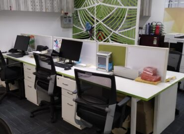 Furnished Office Space on Lease in DLF Towers Jasola | Office Space Jasola | Office Near Metro Station Mathura Road