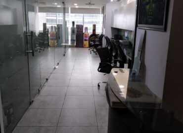 Furnished Office Space for Rent in Jasola DLF Towers