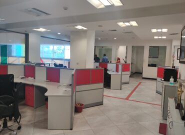 Furnished Office Space in Vasant Square Mall Vasant Kunj Delhi