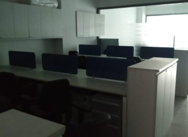 Office in DLF Prime Towers Okhla 1 South Delhi | Commercial Leasing in Delhi