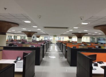 Furnished Office for Rent in Udyog Vihar 1 Gurgaon